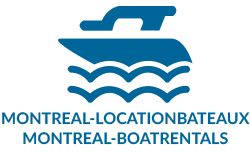 Montreal-Boatrentals Logo